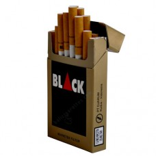 Djarum Black Cappuccino 16s