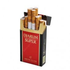 Djarum Super 12s