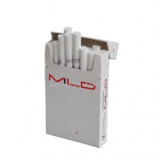 Djarum Super MLD 16s