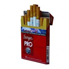 Gudang Garam Surya Professional Red 16s