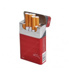 Dunhill Red 20s