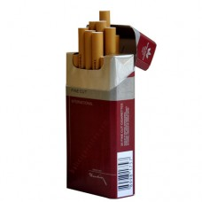 Dunhill Red Fine Cut 20s