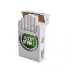 Lucky Strike Green Menthol 20s
