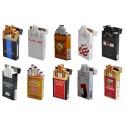 Sample Clove Cigarettes Mixed 1