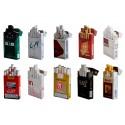 Sample Clove Cigarettes Mixed 2