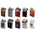 Sample Clove Cigarette Mixed 4