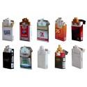 Sample Clove Cigarette Mixed 5