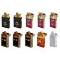 Sample Clove Cigarette Mixed 6